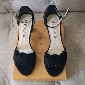 Unisa high heels